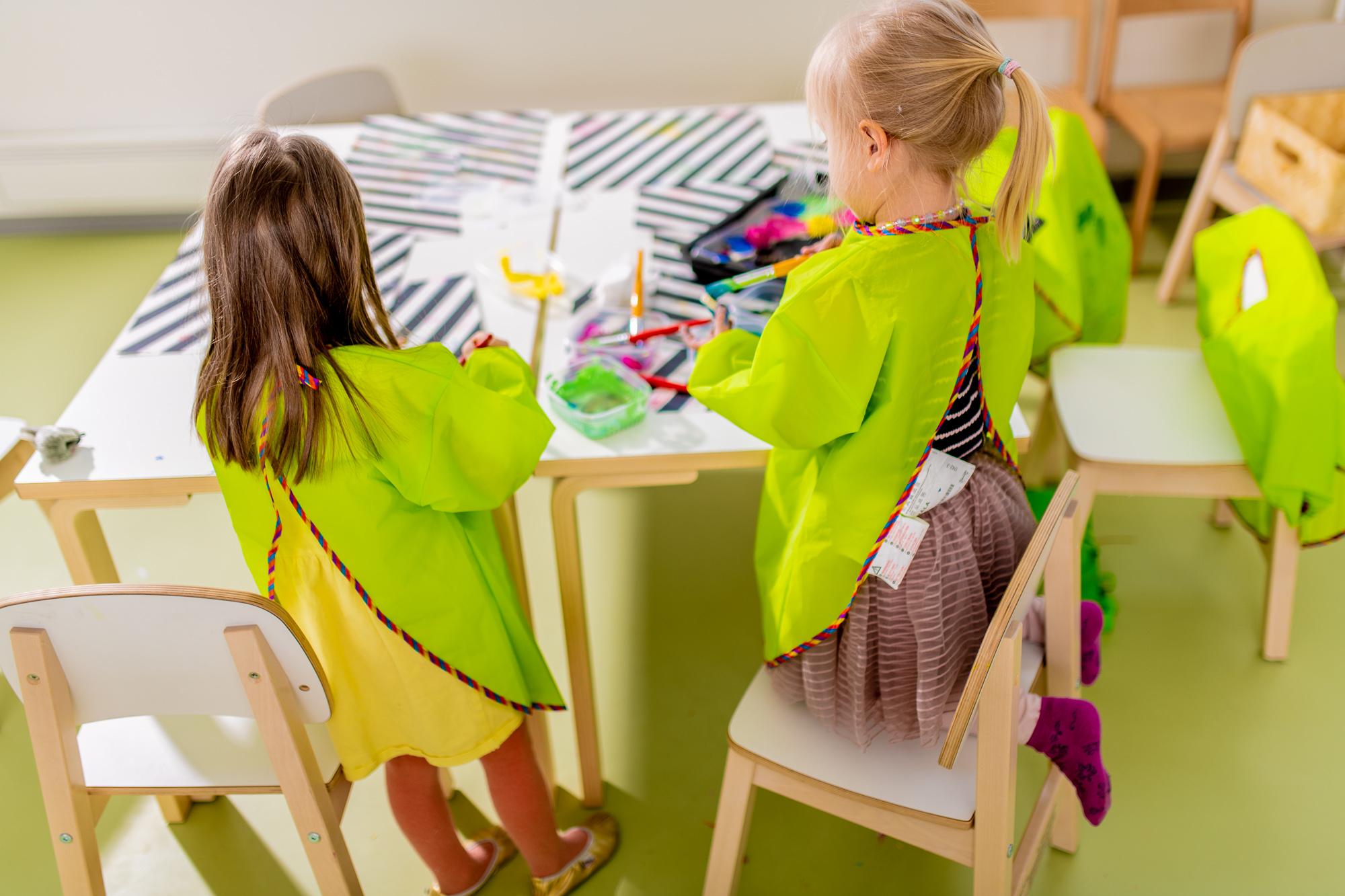 Kreatywne zabawy, które uczą